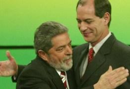 De olho em 2022, Lula e Ciro adotam estética de campanha em 1º de Maio unificado