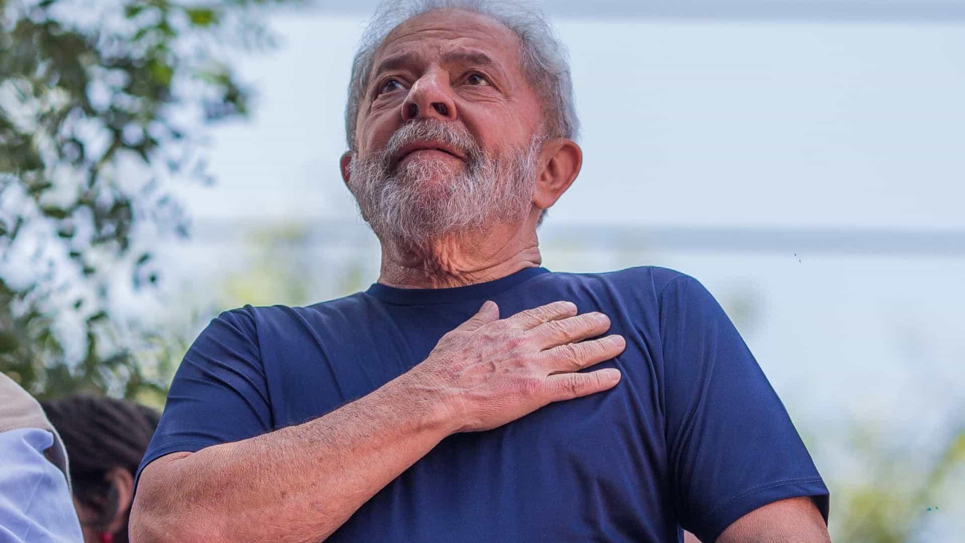 naom 5da5961b7d8bf - Nos últimos anos, andamos para trás; economia do Brasil encolheu, diz Lula