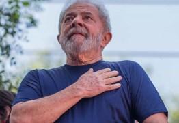 Nos últimos anos, andamos para trás; economia do Brasil encolheu, diz Lula