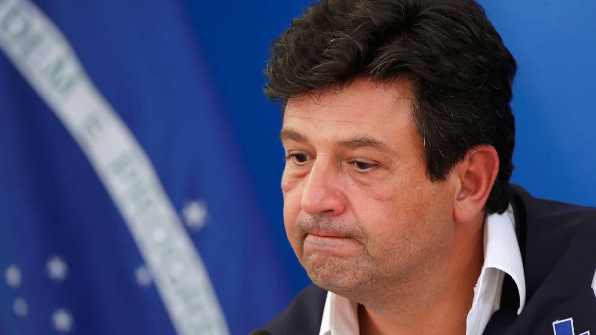 naom 5e9442759b609 - Mandetta: havia decreto presidencial para que se mudasse a bula da cloroquina