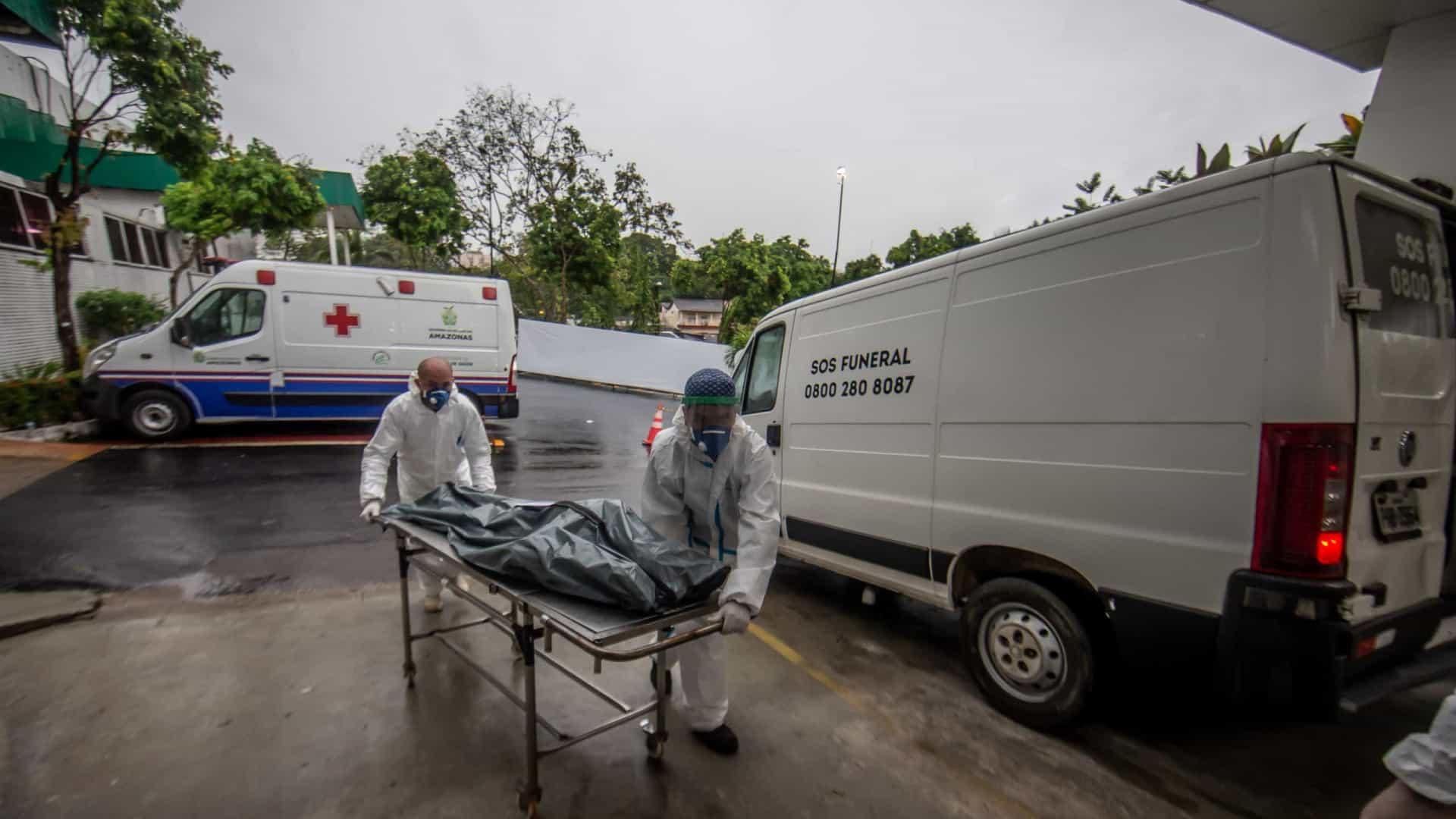 naom 6076a178a4da9 - Covid-19: Brasil registra 2.656 mortos e 66 mil novos casos em 24h