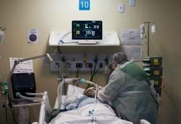 Paciente infectado com variante indiana do coronavírus piora e é intubado no Maranhão