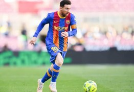 Messi é liberado e desfalca o Barcelona na rodada final do Campeonato Espanhol