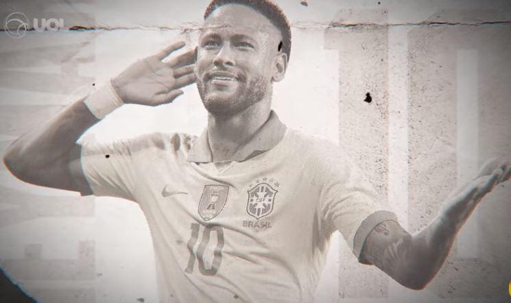 neym - PSG x City vira última chance para Neymar ser o Bola de Ouro de 2021