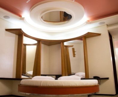 parque motel - AMOR, PRAZER E GLAMOUR! Conheça os melhores e mais procurados motéis de toda a Paraíba