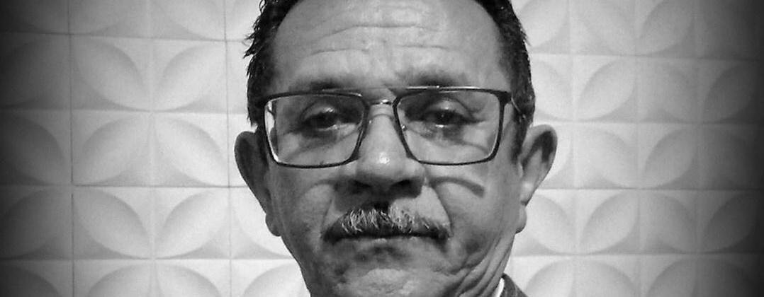 Morre pastor Cícero Carlos de Araújo, vítima da Covid-19, em Campina Grande