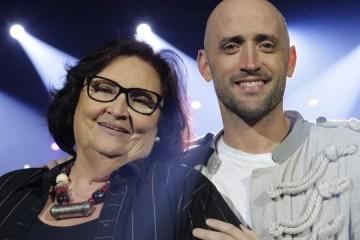 """paulo gustavo dea lucia - Mãe de Paulo Gustavo agradeceu ao filho na hora da despedida: """"Obrigada por você ter me escolhido"""""""