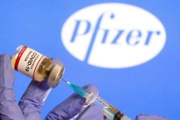 pfizer vacina 1024x576 21042021092859 - Ministério da Saúde distribui 1,12 milhão de vacinas da Pfizer a partir de amanhã