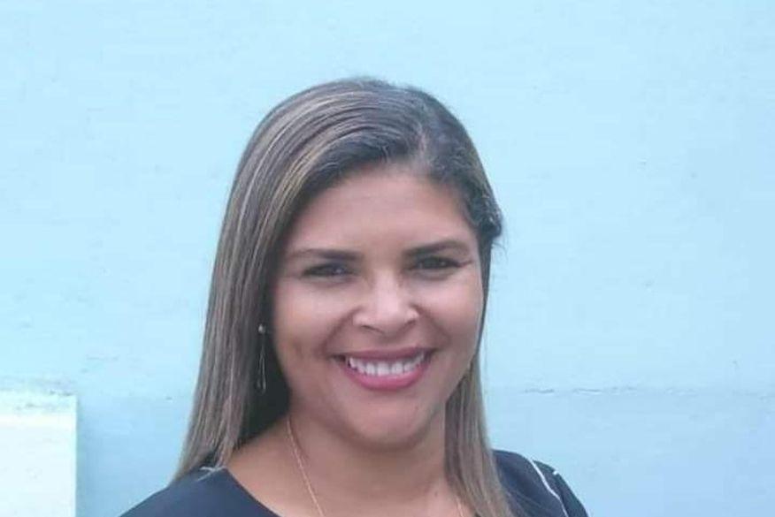professora lizete cg - Professora da educação infantil em Campina Grande morre vítima da Covid-19