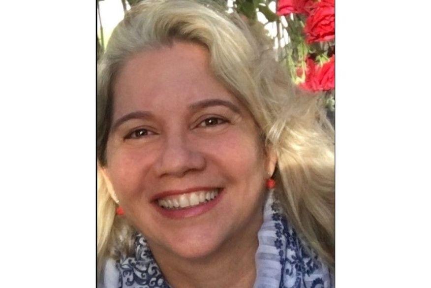 professora rita da ufpb - Professora da UFPB, Rita de Cássia Queiroga, morre por complicações da covid-19 em João Pessoa
