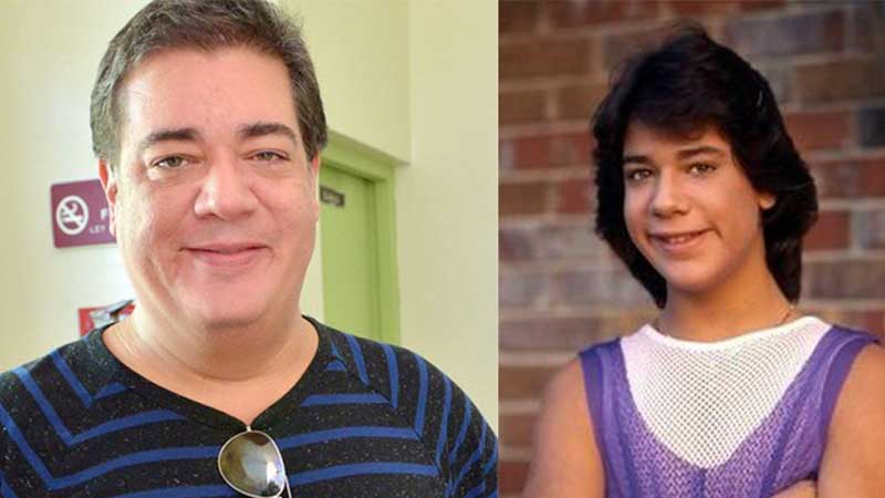 ray reyes menudo - Morre Ray Reyes, ex-integrante do Menudo, aos 51 anos
