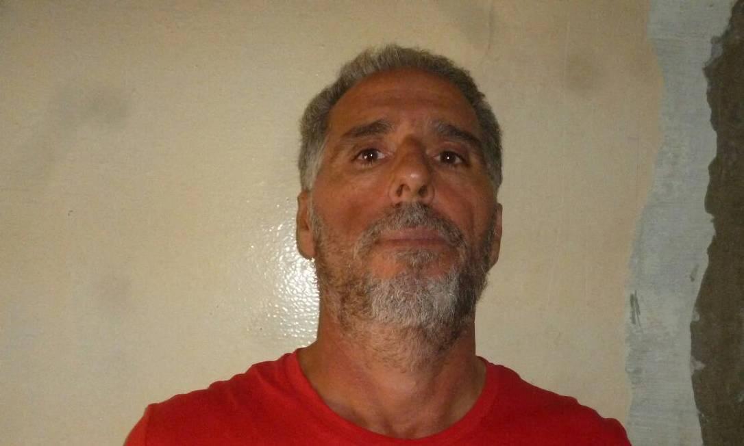 rocco morabito preso - Saiba quem é Rocco Morabito, o 'rei da cocaína' procurado pela Interpol e preso na Paraíba