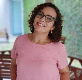 silvia torres e1620443540710 - SOLTEIRAS, BEM SUCEDIDAS E COBIÇADAS: Jornalistas da Paraíba fazem sucesso e se tornam as comunicadoras mais desejadas do estado