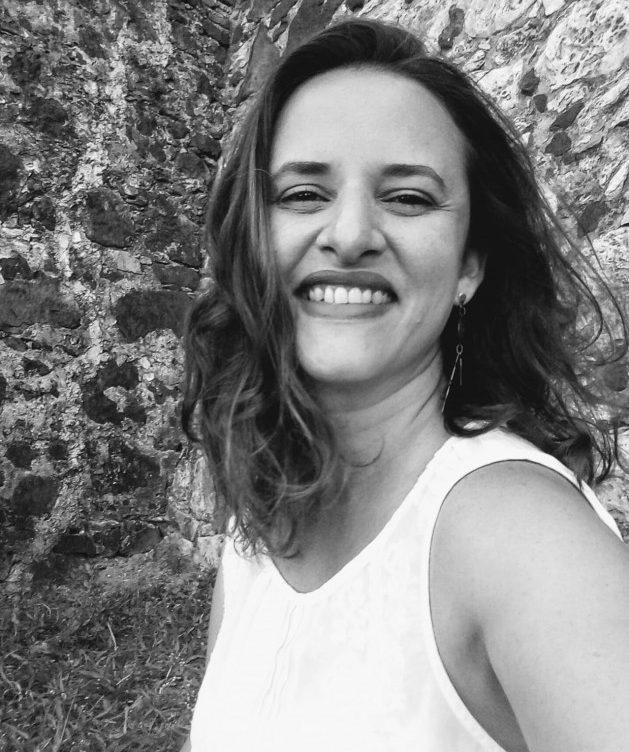 taty Valeria e1620443433463 - SOLTEIRAS, BEM SUCEDIDAS E COBIÇADAS: Jornalistas da Paraíba fazem sucesso e se tornam as comunicadoras mais desejadas do estado