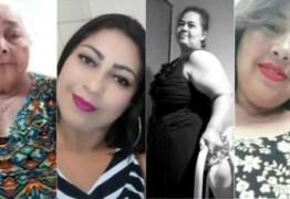 Mãe e três filhas morrem em decorrência da Covid-19 em menos de um mês