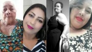 terrivel virus 300x169 - Mãe e três filhas morrem em decorrência da Covid-19 em menos de um mês