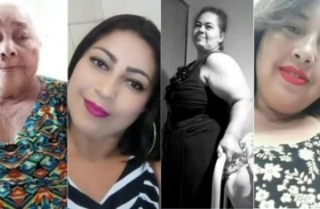 terrivel virus - Mãe e três filhas morrem em decorrência da Covid-19 em menos de um mês
