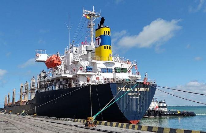 trab - Inicia hoje vacinação de trabalhadores portuários da Paraíba