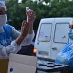 vacinacao saude - João Pessoa segue aplicando apenas segunda dose das vacinas CoronaVac e Astrazeneca contra Covid-19 nesta sexta-feira