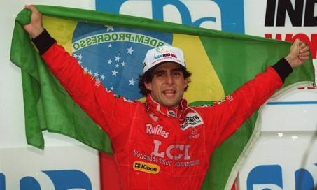 venc - Brasileiro vencedor da Fórmula Indy, André Ribeiro morre vítima de câncer aos 55 anos