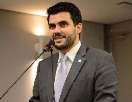 wilson santiago e1620333736893 - AÇÕES IMPORTANTES: Wilson Filho se destaca por trabalho em cidades paraibanas e consolida apoio com lideranças da região