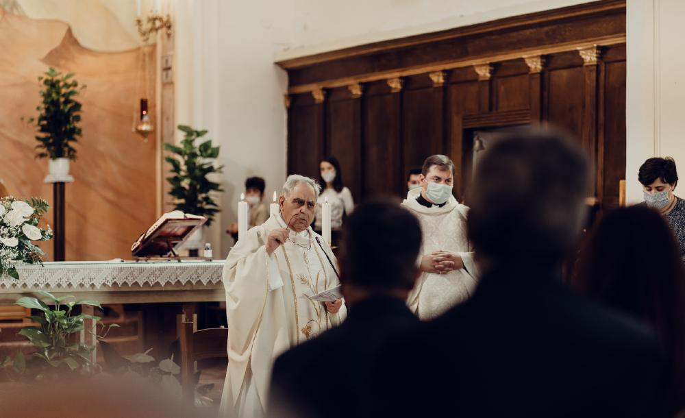 1502753 479202 1 - NOVO DECRETO NA PB: cerimônias religiosas podem acontecer com 30% de ocupação e comércio pode funcionar dez horas contínuas por dia