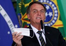 Bolsonaro volta a defender desobrigação de máscara para vacinados, mas diz que decisão será de governadores