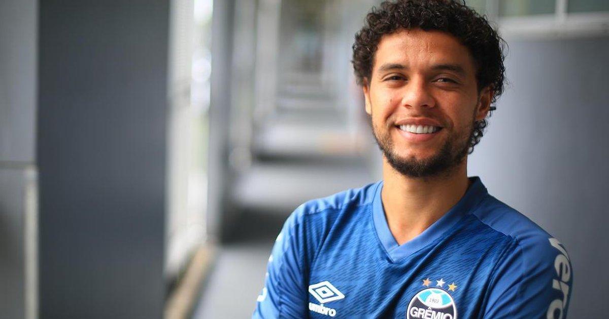 25494973 - ELES BRILHAM PELO BRASIL! Veja quem são os jogadores paraibanos que jogam em grandes clubes nacionais