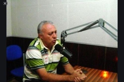 38b6dc7b1f20a678bbb8bbd2f7e4d0a5 - Ex-prefeito de Santa Terezinha, Davi Cordeiro, morre de Covid-19 aos 56 anos