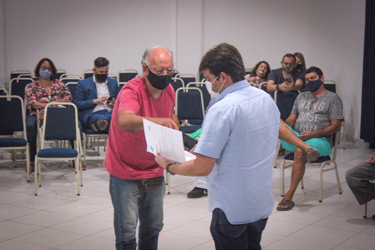 7835393c d4dc 105b 191c 3761217bc77a - Eduardo se reúne com Trade Turístico do Litoral Sul para discutir segurança na região