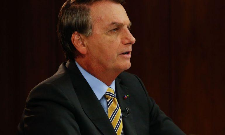 Bolsonaro2 - Fala de Bolsonaro divide opiniões e provoca críticas da CPI da Covid