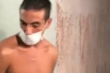 Captura de tela 2021 06 21 083006 e1624275233482 - IMPORTUNAÇÃO SEXUAL: homem mostra pênis para vendedora e é preso em João Pessoa - VEJA VÍDEO