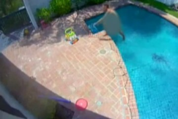 Captura de tela 2021 06 22 080944 - Homem invade casa, surpreende morador e circula nu pelo local - VEJA VÍDEO