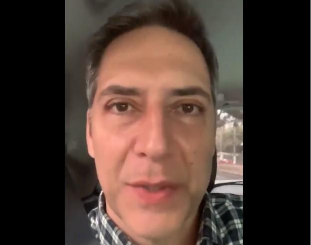 Capturar 26 - Canal de Luís Ernesto Lacombe é derrubado do YouTube por conter 'nudez e conteúdo sexual'