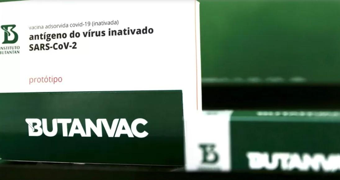 Capturar 31 - Anvisa autoriza testes clínicos em humanos da vacina ButanVac