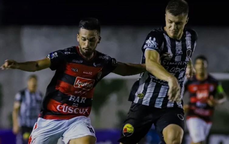 Capturar 6 - Campeonato Paraibano: Campinense bate Botafogo-PB nos pênaltis e vai para a decisão