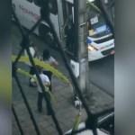 Capturar 81 1 - SINTUR JP vai apurar caso de motorista que interrompeu viagem de passageiro que não queria usar máscara na capital; confira