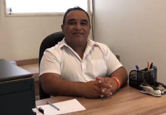 Capturar.JPGws  - COMPROMISSO: Prefeito de Monte Horebe, Marcos Eron, paga salários de junho dos servidores