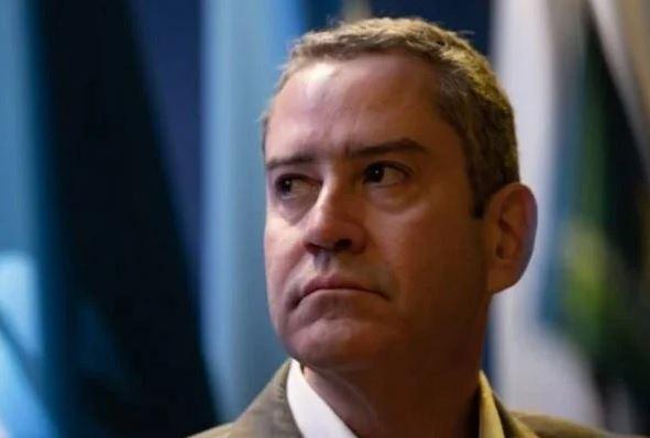 """Capturar.JPGyhk - """"Você se masturba?"""", diz Rogério Caboclo à secretária em áudio divulgado - OUÇA"""