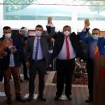 E4fj1mEX0AY5kTd 868x644 1 - Flávio Dino e Marcelo Freixo se filiam ao PSB durante evento em Brasília