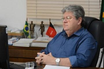 João Azevêdo desmente fakenews e garante que no seu governo jamais a Cagepa será privatizada – VEJA VÍDEO
