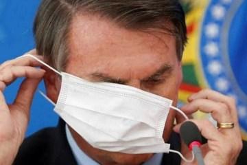 Um tal de Queiroga3 - Sem máscaras?: enquanto o Brasil caminha para uma terceira onda, Bolsonaro pede pela desobrigação do uso de máscaras no país - Por Francisco Airton