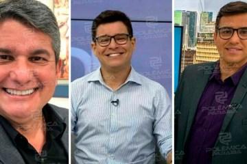 WhatsApp Image 2021 06 04 at 09.04.23 - A MAIOR REVOLUÇÃO É O AMOR! Jornalistas paraibanos esbanjam carinho pelos pares; conheça os casais mais queridos pelo público