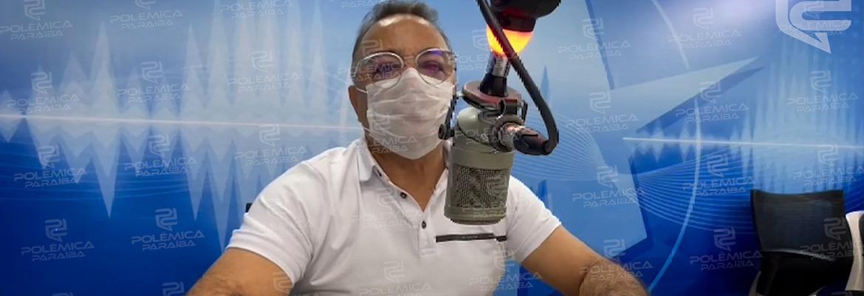 """WhatsApp Image 2021 06 08 at 14.10.49 - """"ESTAMOS VIVENDO UM PESADELO!"""": a culpa do governo federal frente à pandemia, a falta de vacina e a politização doentia - Por Gutemberg Cardoso"""