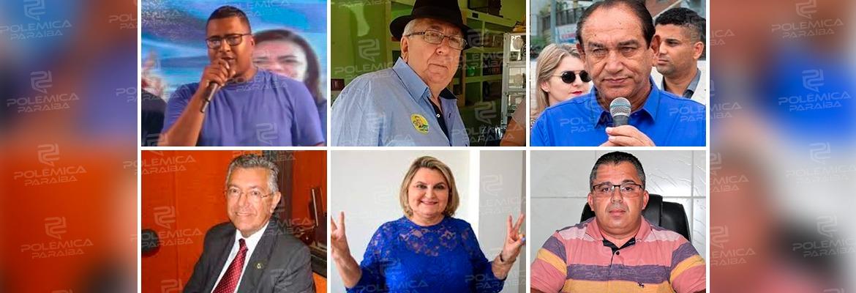 WhatsApp Image 2021 06 14 at 15.25.31 - Seis prefeitos já morreram vítimas de Covid-19 na Paraíba, Famup cobra vacinação mais rápida para gestores