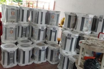 WhatsApp Image 2021 06 14 at 18.06.02 - Polícia Civil apreende carga de ar-condicionado roubada em Pernambuco no valor de R$ 400 mil