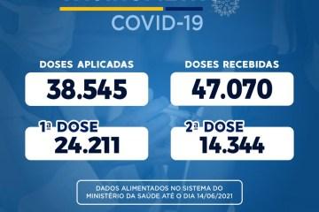 WhatsApp Image 2021 06 15 at 14.57.51 - Prefeitura de Patos lança vacinômetro com mais de 38.545 pessoas imunizadas contra a Covid-19