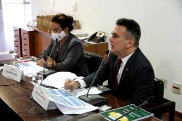 """Secretário Sérgio Queiroz faz 1ª plenária do Fórum Nacional de Modernização do Estado e afirma: """"Bolsonaro será responsável por esse ciclo virtuoso"""""""