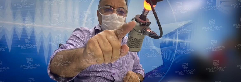 WhatsApp Image 2021 06 21 at 13.23.30 - Oposição escolhe um momento de unidade entre Cícero e João para se posicionar sobre 2022 - Por Gutemberg Cardoso