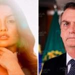 WhatsApp Image 2021 06 21 at 15.45.34 1 - 'FORA BOLSONARO': Juliette diz que 500 mil mortos é consequência de 'negligência' e pede saída do presidente
